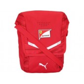 Ferrari Replica Portable Rosso Corsa oldaltáska