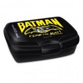 Batman uzsonnás doboz