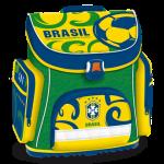 Brasil kompakt iskolatáska
