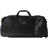 3S PER TB XLW Adidas gurulós utazótáska