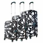 BG Berlin Allways ABS bőrönd szett