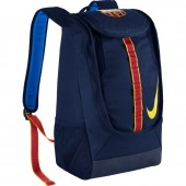 FC Barcelona Allegiance Shield Compact Football Backpack hátizsák