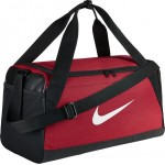 Nike BRASILIA S DUFFEL sporttáska