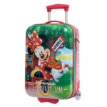 Disney Minnie Strawberry Jam 2-kerekes gyermekbőrönd