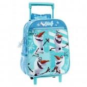 Disney Olaf gurulós hátizsák