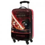 Star Wars 4-kerekes gyermekbőrönd