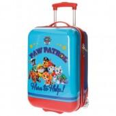 Mancs őrjárat 2-kerekes gyermekbőrönd