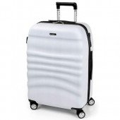 Gabol Wrinkle 4-kerekes trolley bőrönd