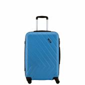 Travelite Quick 4 kerekes ABS közepes bőrönd
