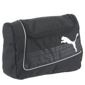 evoPOWER Wash Bag black-white neszesszer