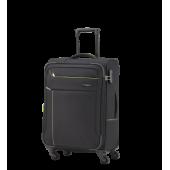 Travelite Solaris 4 kerekes közepes bőrönd