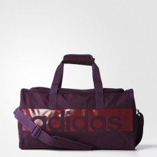 LINEAR PERFORMANCE DUFFEL BAG SMALL Adidas sporttáska, edzőtáska