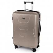 Gabol Custom 4-kerekes bőrönd 68 cm