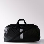 3S PER TB XLW gurulós sporttáska/utazótáska