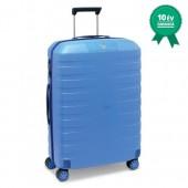 Roncato Box 2.0 4-kerekes trolley bőrönd 69 cm